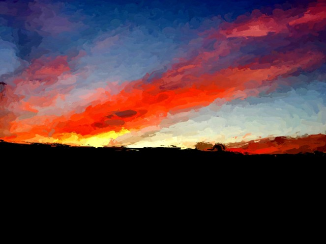 brian's-sunset