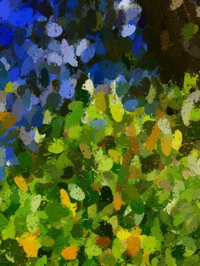 spring-shrub