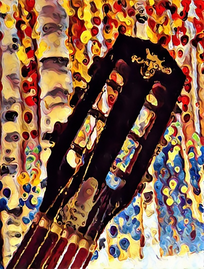 woods-guitar