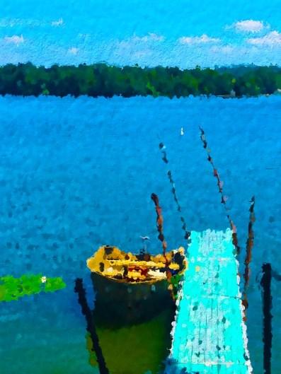 summer-boat