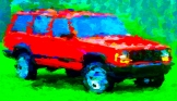 old-red-jeep-cherokee