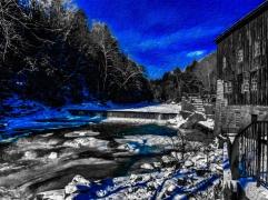 Ice Mill