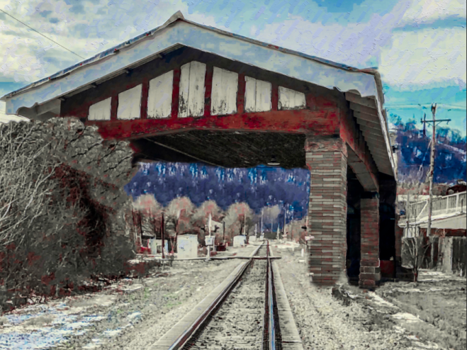 Station 08
