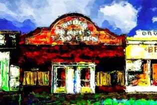 Fibber's Tavern